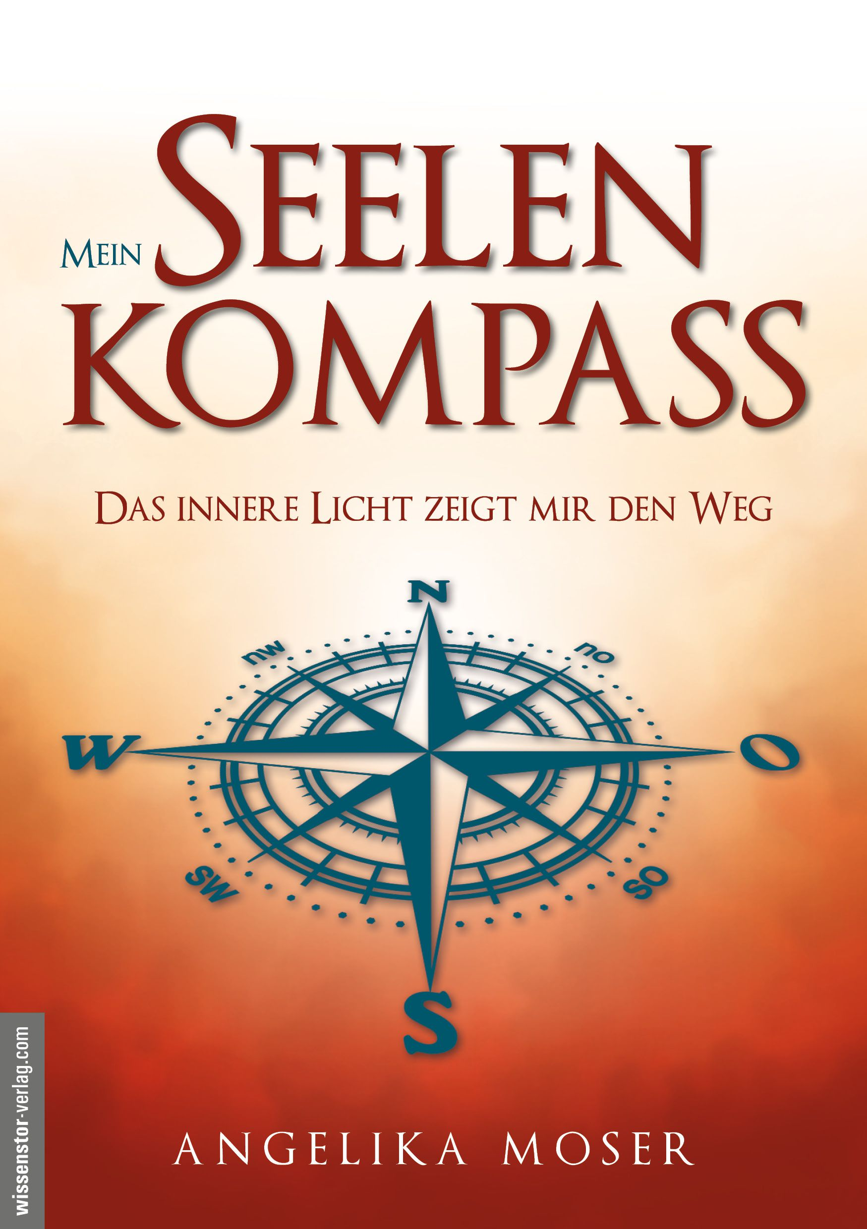 Mein Seelenkompass Cover