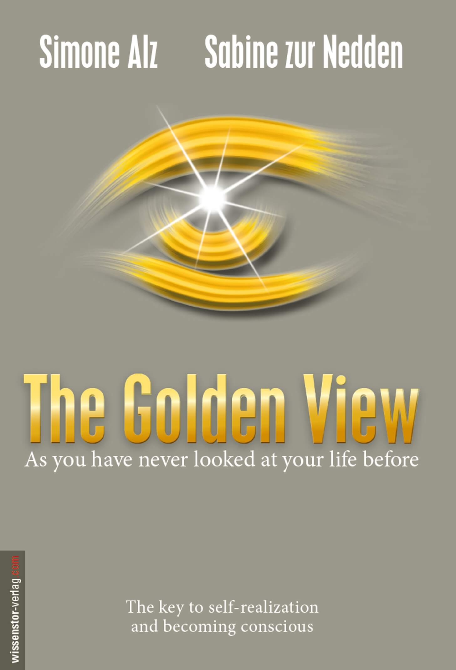 Golden View Cover